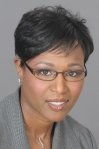 Headshot of Professor Tonya Evans